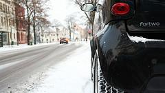 Fit für den Winter - Das Auto winterfest machen - so geht´s