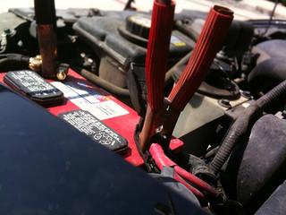 Eine Autobatterie fachgerecht entsorgen - so geht man vor...
