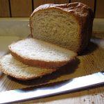 Brot aus dem Brotbackautomat ist lecker und günstig