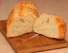 Brot lange frisch halten