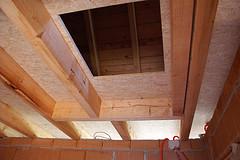 Den Dachboden richtig dämmen