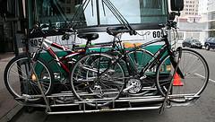 Welcher Fahrradträger ist der beste und geeigneteste?