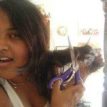 Haare selber schneiden - hier die Anleitung