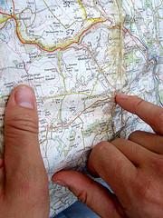 Das Handy als Navigationsgerät - Die Vorteile und die Nachteile