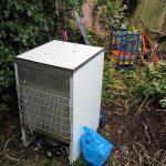 Ein alter Kühlschrank muss ordnungsgemäß entsorgt werden. Ansonsten droht der Umwelt ein nicht wieder gut zu machender Schaden