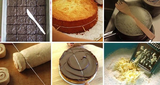 11 geniale Küchentricks um Zeit zu sparen