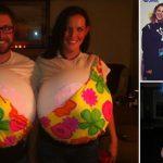 Die 18 besten Ideen für Paar-Kostüme