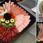 15 Inspirationen für Schinken-, Salami- und Käse-Platten