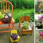 29 DIY Blumentopf-Ideen für den Garten