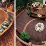 10 Tipps für die schönsten Holzterrassen