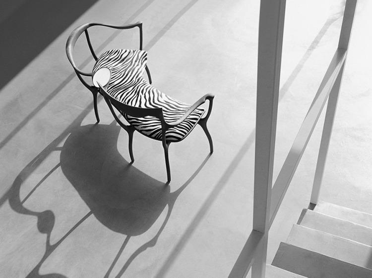 2-sitzer-sofa-zebra-muster-sitz-Roberto-Lazzeroni