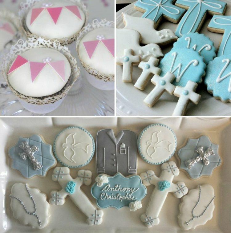 gastgeschenke-taufe-kekse-kreuz-cupcakes-backen-verschenken-anregung